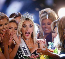ФОТО, ВИДЕО: «Мисс США-2018» стала педиатр из Небраски