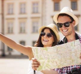Топ-5 способов сэкономить деньги в отпуске