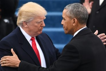 Трамп собирал компромат на администрацию Обамы, чтобы выйти из сделки с Ираном