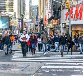 Сколько нужно зарабатывать, чтобы жить в самых дорогих городах США
