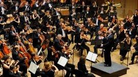 Концерт музыки Чайковского