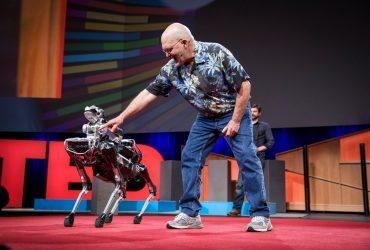Boston Dynamics впервые за свою историю начнет продавать роботов