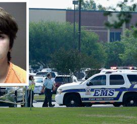Что известно о стрелке, который убил 10 человек в техасской школе