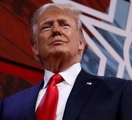 В США расследуют политические мотивы дела против Трампа