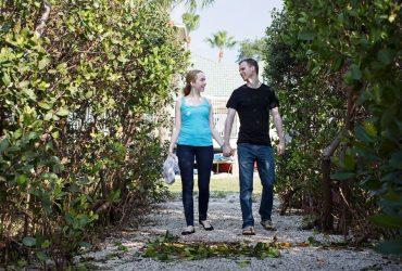 Как пара из Флориды экономит почти на всем и откладывает 70% своего годового дохода