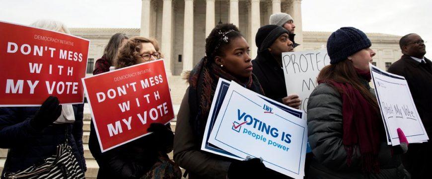 Не ходили на выборы и не подтвердили место жительства? Вас могут убрать из списка избирателей