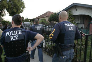 Иммиграционная полиция задержала 91 нелегала в Нью-Джерси. Одного из них разыскивал Интерпол