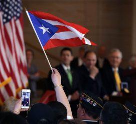 В конгресс внесли законопроект о признании Пуэрто-Рико штатом США