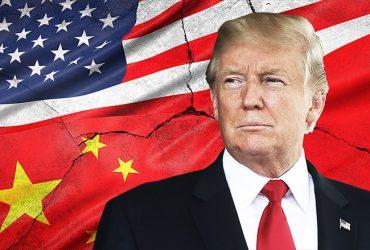 Новый этап торговой войны: Трамп утвердил пошлины на товары из Китая на $50 миллиардов