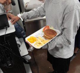 ФОТО: Как содержат детей в иммиграционных центрах для нелегалов