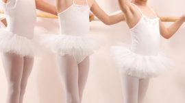 Балет «Чиполлино» от детской балетной школы Леонида Фарбера