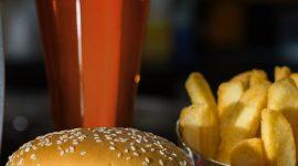 Фестиваль пива и бургеров