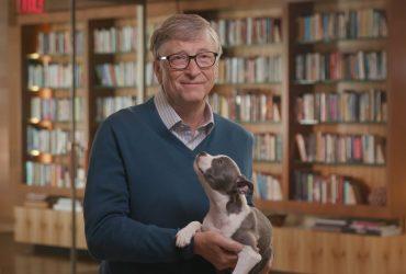 5 книг, которые Билл Гейтс советует прочитать этим летом