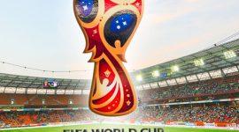 Чемпионат мира по футболу: бесплатный просмотр матчей