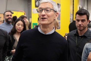 Apple запускает новостной раздел с «проверенными» материалами о выборах в конгресс