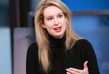 Бизнесвумен Элизабет Холмс из Силиконовой долины грозит до 20 лет тюрьмы за мошенничество