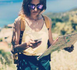 В Штаты без английского: как путешествовать без знания языка?