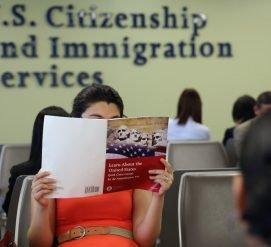 Как продлить неиммиграционное пребывание в США
