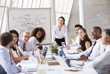 Как выглядеть самым умным человеком на любой встрече или собеседовании
