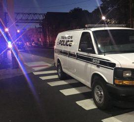 На фестивале в Нью-Джерси двое мужчин открыли стрельбу по посетителям
