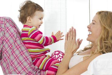 Как правильно развивать речь у маленького ребенка