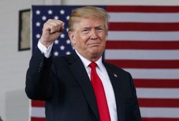 Трамп пообещал подписать указ об отмене разделения семей на границе