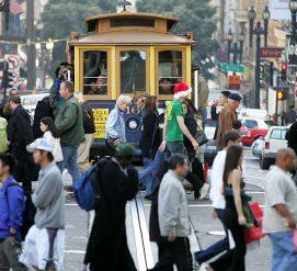 В Сан-Франциско семья с доходом $117 400 официально считается бедной