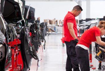 Из Tesla уволят 9% сотрудников. Тысячи людей останутся без работы
