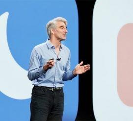 Эмоджи с вашим лицом, дополненная реальность и защита от зависимости: в Apple рассказали о новой операционной системе