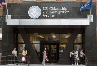 В Калифорнии задерживают получение уведомлений для формы I-751