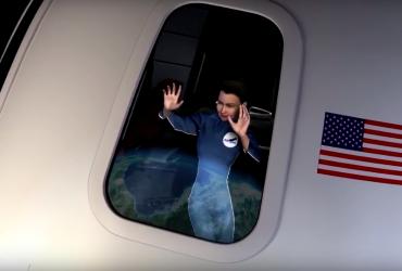 Blue Origin начнет продавать билеты на туристические полеты в космос в 2019 году