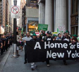 В Нью-Йорке изменились условия жилищной лотереи