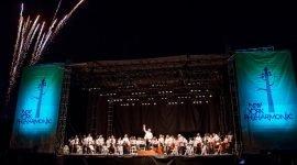 Бесплатные концерты классической музыки в Проспект-парке