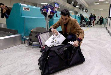 В США советуют не брать с собой электронные устройства при поездке в Россию. Их могут взломать