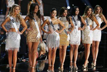 Конкурс «Мисс Америка» откажется от дефиле в купальниках