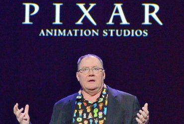 Джон Лассетер уходит из Disney. Его обвинили в  неподобающем поведении
