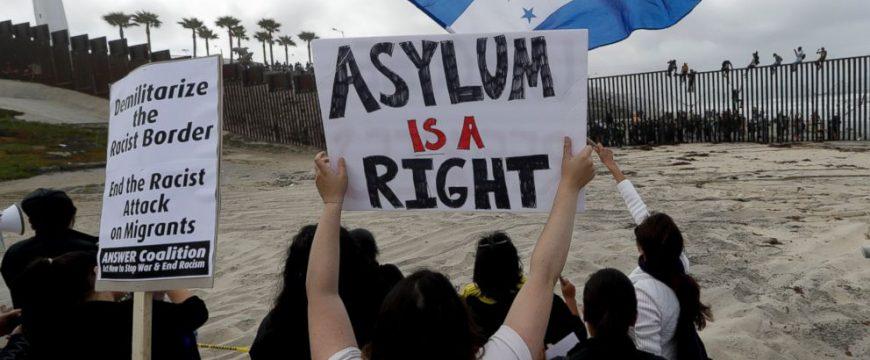 Жертвы домашнего насилия больше не смогут получить убежище в США