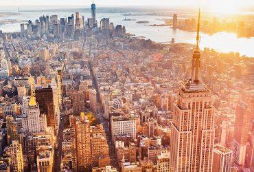 7 лучших аккаунтов в Instagram, если вы хотите узнать о Нью-Йорке побольше