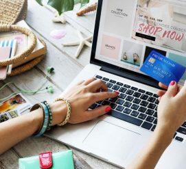За онлайн-покупки теперь придется платить налог