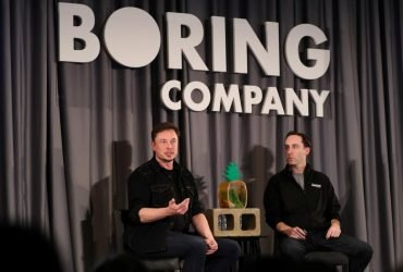 В центр Чикаго за 12 минут: Илон Маск построит скоростной тоннель из аэропорта О'Хара