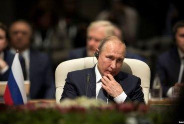 Путин готов приехать в Вашингтон и принять Трампа в Москве