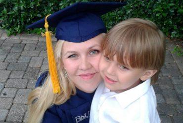 Мама убитой мужем Анастасии о жизни дочери, ее семье и желании забрать внука из Майами в Беларусь