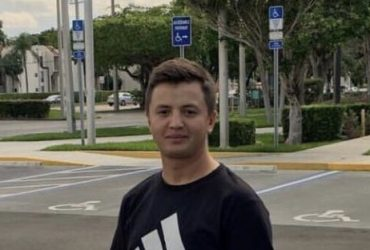 23-летний россиянин погиб в Майами. На него наехал фургон