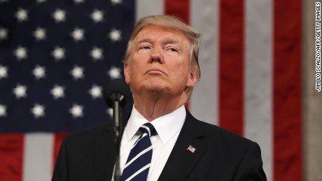 Дональд Трамп отказался от слов о невмешательстве России в выборы США