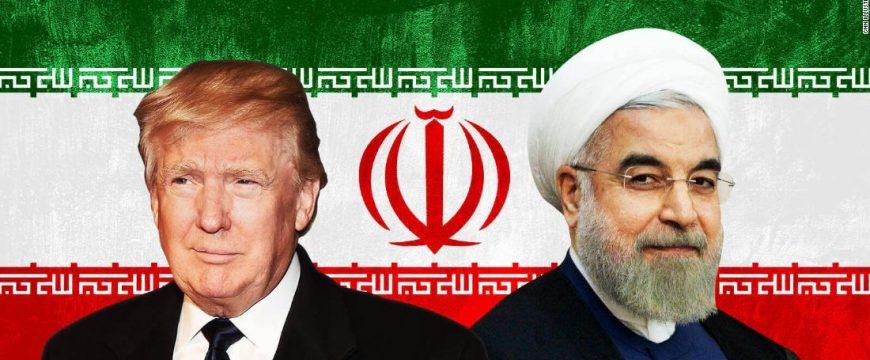 Президент Ирана угрожает США из-за санкций. Трамп предупреждает о «тяжелых последствиях»