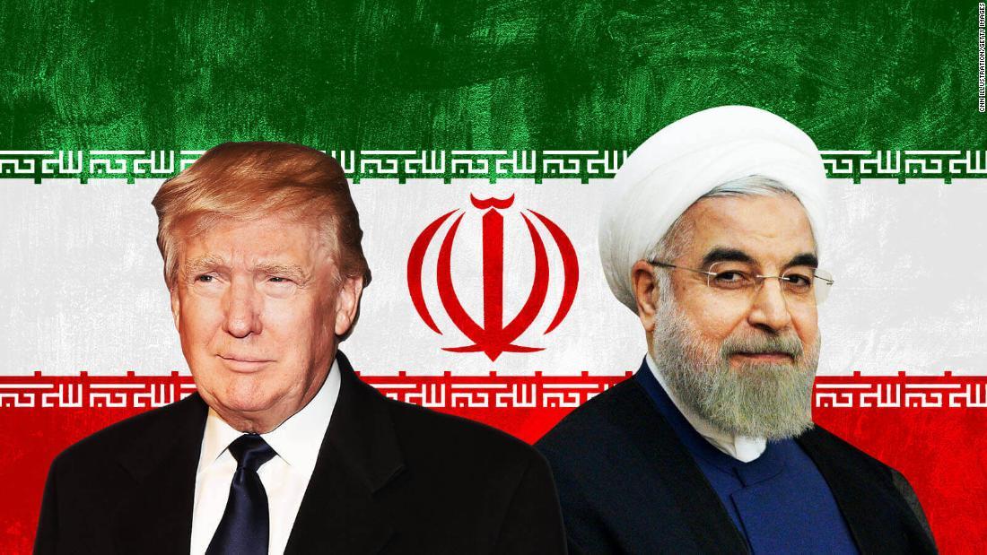 """Президент Ирана угрожает США из-за санкций. Трамп предупреждает о """"тяжелых последствиях"""""""