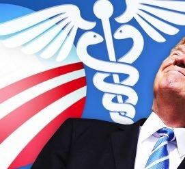 Правительство заморозило выплаты по Obamacare