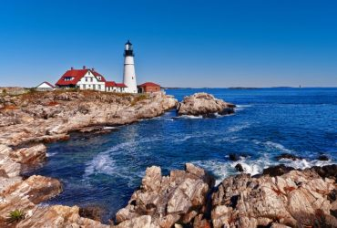 ФОТО: 10 лучших туристических видов в США