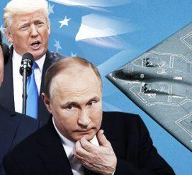 «Самая большая торговая война в истории»: Россия и Китай вводят пошлины на американские товары