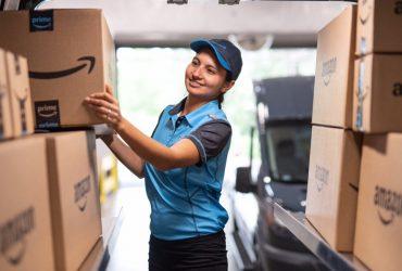 Как открыть свой сервис доставки товаров и сотрудничать с Amazon, вложив всего $10 тысяч